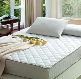 床笠式床护垫