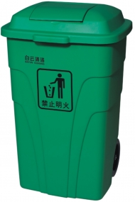 南宁垃圾桶