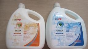 中华5KG桶装洗淋