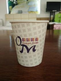 南宁万博手机客户端登陆一次性纸杯