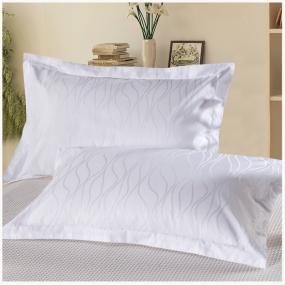 水波纹枕套